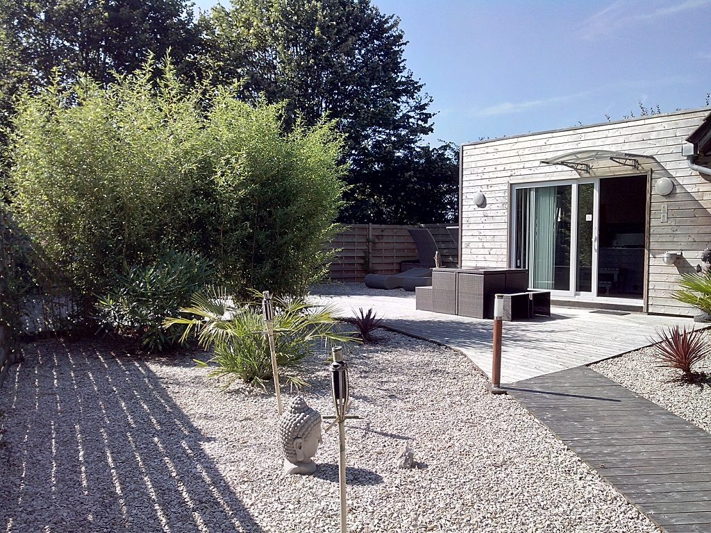 Terrasse – L\'Instant Zen